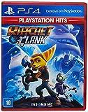 Jogue o jogo baseado no filme baseado no jogo! Ratchet and Clank (PS4) é um jogo novo, inspirado em elementos do Ratchet and Clank (PS2) original. Desenvolvido em conjunto com o filme de animação computadorizada a ser lançado em 2016, Ratchet and Cla...