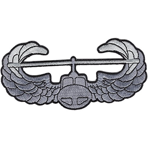 Air Assault Wings Badge Patch ()