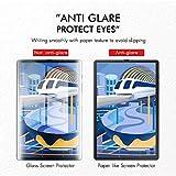 Screen Protector for Samsung Galaxy Tab S6/Tab S5e