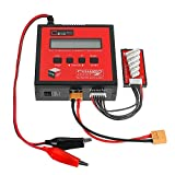 MAUBHYA Power Genius PG C610 120W 10A Lipo Battery Balance Charger Support 4.35-4.40V LiHV