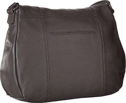 Hobo Saddle Slate Body Bag The Sak Deena Cross AxqtE8w