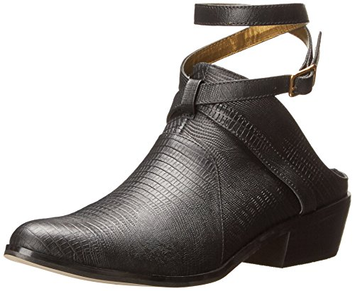 Cynthia Vincent Footwear Acces Women's Raleigh Mule Black