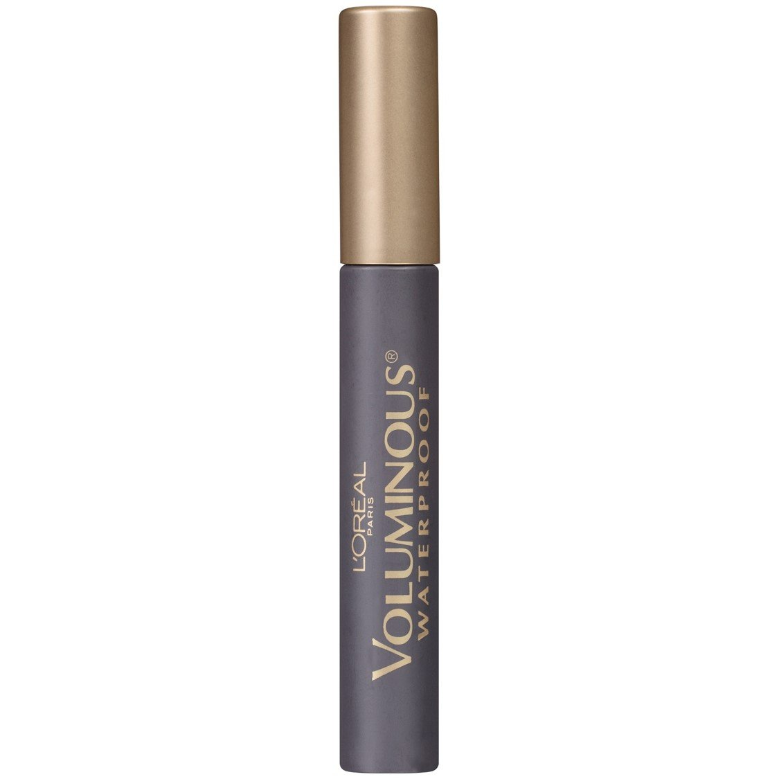 935a0fd6252 L'Oreal Paris Voluminous Waterproof Mascara, Black Brown, 0.28-Fluid Ounce:  Amazon.co.uk: Beauty