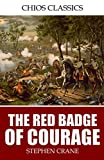 Free eBook - The Red Badge of Courage