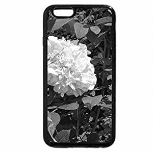 iPhone 6S Plus Case, iPhone 6 Plus Case (Black & White) - New display at the Pyramids 55
