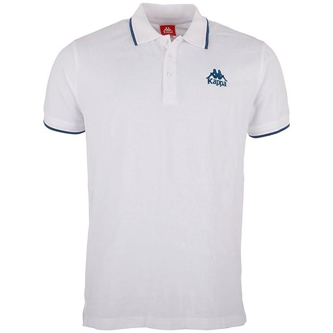 Kappa Hombre Charlie de Polo Camiseta: Amazon.es: Deportes y aire ...