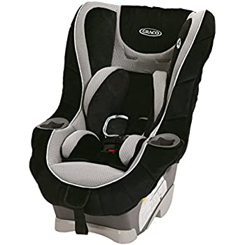 Graco My Ride 65 DLX Convertible Car Seat Matrix