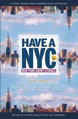 Have a NYC: New York Short Stories