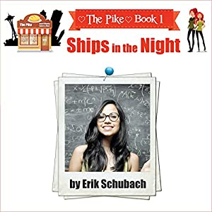 The Pike: Ships in the Night Audiobook