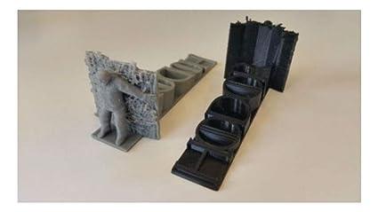 Hodor, Hold The Door Stop- Tope para puerta de juego de tronos impreso en