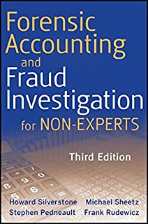 I need to write a paper on forensic accounting. Can someone help me out.?