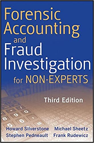 Buy forensic accounting and fraud investigation for non experts book buy forensic accounting and fraud investigation for non experts book online at low prices in india forensic accounting and fraud investigation for solutioingenieria Image collections