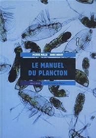 Le manuel du plancton par Pierre Mollo