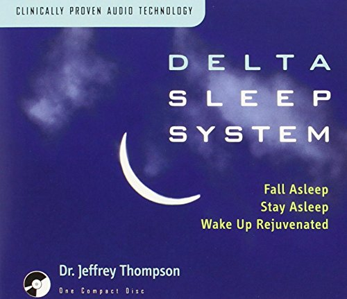 Delta Sleep System by Sounds True