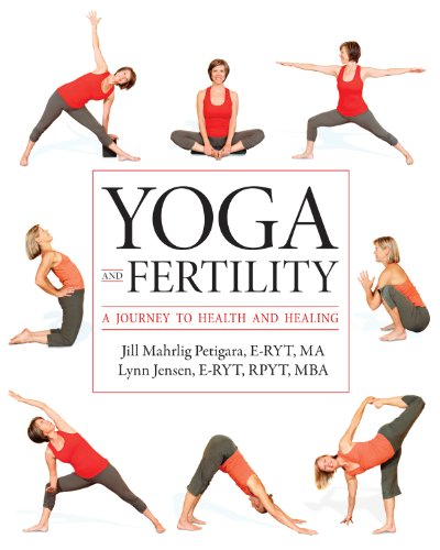 Ovulation Fertility - 7