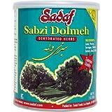 Sadaf Dried Herbs Mix 2 Oz. Natural Sabzi Dolmeh (Pack of 3)
