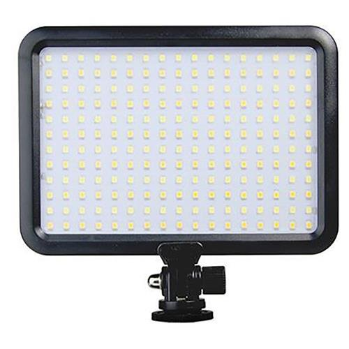 Savage LED204 Luminous Pro On-Camera Bi-Color LED Light by Savage