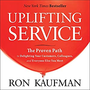 Uplifting Service Audiobook