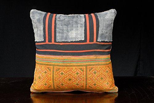 Embroidery Hemp - 6