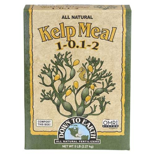 Down To Earth Kelp Meal - 50 lb by Down to Earth (Image #3)