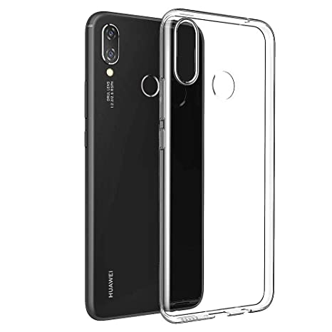 design di qualità 23db2 8b511 Fertuo Cover Honor View 10 Lite, Custodia Cover Silicone ...