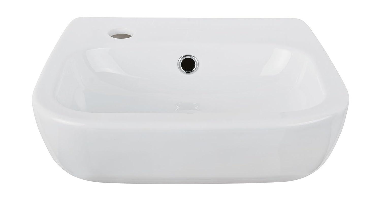 AquaSu 56124 2 Waschtisch 55 cm manhattan,