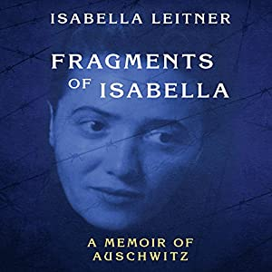 Fragments of Isabella Audiobook