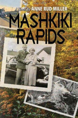 Mashkiki Rapids PDF