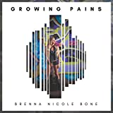 Growing Pains - EP