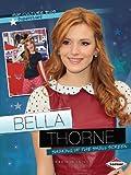 Bella Thorne, Nadia Higgins, 1467715492