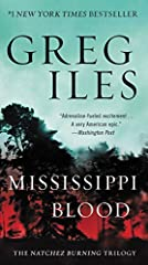 The #1 New York Times Bestseller                       GoodReads Choice Award semi finalist, Amazon Best Mysteries & Thrillers of 2017 selection                       The final installment in the epic Natchez Burning trilo...