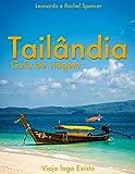 Tailândia - Guia de Dicas do Viajo logo Existo