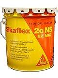 Sikaflex 1.5 Gallon Limestone Two Comp. Polyurethane Elastomeric Sealant 2C NS