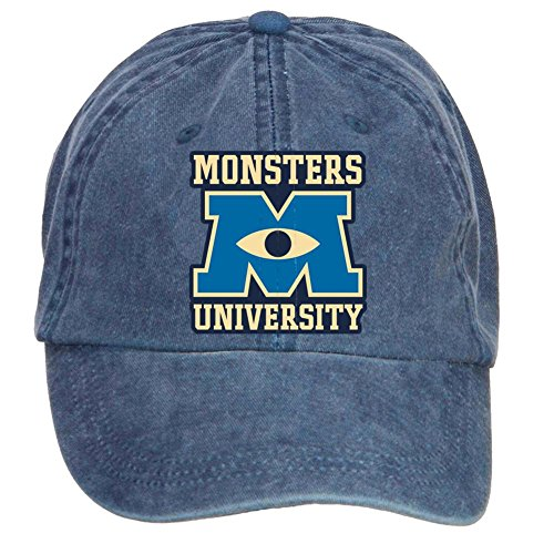 monsters inc baseball cap - 3