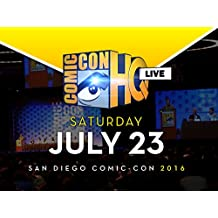 San Diego Comic-Con 2016- Season 3