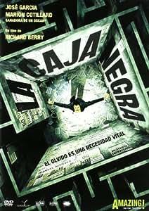 La caja negra [DVD]