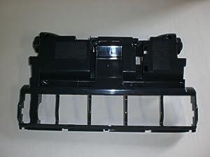 Kenmore KC03RBZT1V07 Vacuum PowerMate Base Plate Genuine Original Equipment Manufacturer (OEM) Part