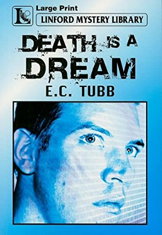 book cover of Death Is a Dream