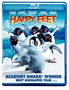 Cover Image for 'Happy Feet'