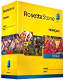 Rosetta Stone Version 4 TOTALe: French Level 1 (Mac/PC)