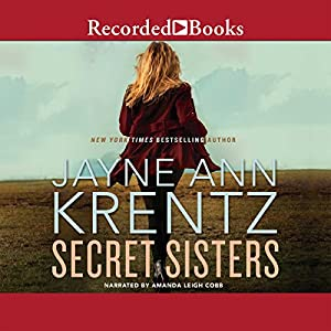 Secret Sisters Hörbuch
