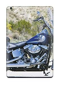 Renee Jo Pinson's Shop 5410223J55687693 Faddish Harley-davidson Heritage Softail Case Cover For Ipad Mini 2