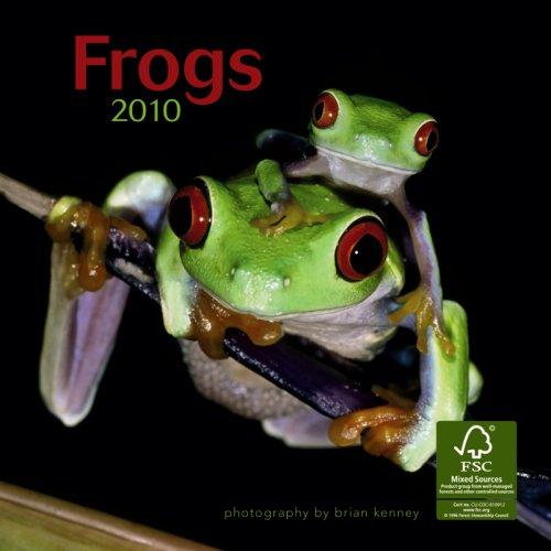 Frogs 2010 Mini Wall pdf