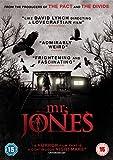Mr Jones [Import anglais]