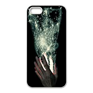 UNI-BEE PHONE CASE For Apple Iphone 5 5S Cases -Bright Stars-CASE-STYLE 18