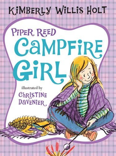Piper Reed, Campfire Girl -