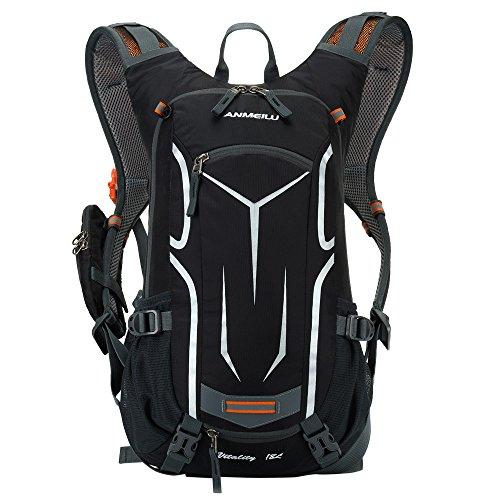 Lixada Backpack Waterproof Breathable Climbing product image