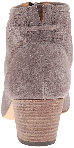 Suede Aquatalia Fiorella Sde Fiorella Womens Boot Check Grey Aquatalia Womens fwXqE4