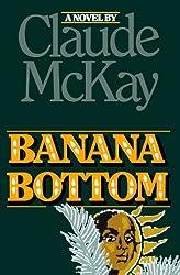 Banana Bottom (Harvest Book, Hb 273)
