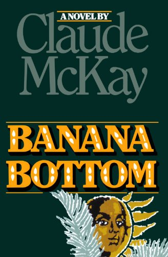 Books : Banana Bottom (Harvest Book, Hb 273)